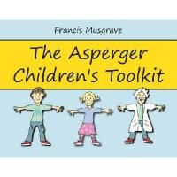 【预订】The Asperger Children's Toolkit