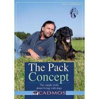 【预订】The Pack Concept: The Simple Truth about Living with