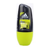 阿迪达斯adidas 男士走珠香水香体止汗露液滚珠50ml 荣耀走珠7536