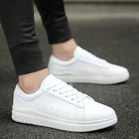 DAZED CONFUSED休闲鞋男鞋板鞋男士春夏季运动鞋子韩版潮流透气气垫小白鞋