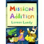 【预订】Mission: Addition