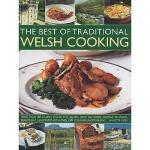 【预订】The Best of Traditional Welsh Cooking: More Than 60