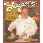 【预订】Jasper's Kitchen Cookbook: Italian Recipes and