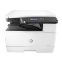 惠普HP M436n激光打印机一体机A3A4复印机扫描