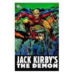 【预订】Jack Kirby's the Demon