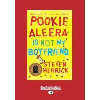 【预订】Pookie Aleera Is Not My Boyfriend