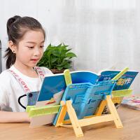 门扉 书架 儿童阅读架学生看书架读书架课本乐谱架书本架学生礼品