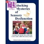 【中商海外直订】Unlocking the Mysteries of Sensory Dysfunction: A R
