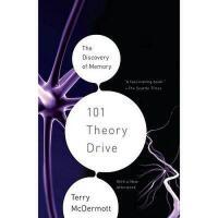 【预订】101 Theory Drive: The Discovery of Memory