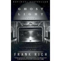 【预订】Ghost Light: A Memoir