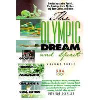 【预订】The Olympic Dream and Spirit: Growing Through
