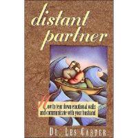 【预订】Distant Partner