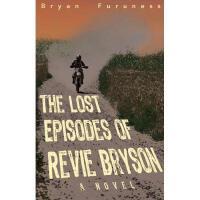 【预订】The Lost Episodes of Revie Bryson