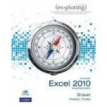 【预订】Exploring Microsoft Office Excel 2010 Comprehensive