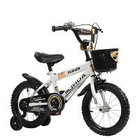 儿童自行车小孩童车2-3-6-8岁女孩男孩宝宝孩子童单车