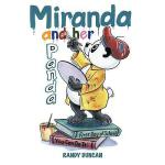 【预订】Miranda and Her Panda