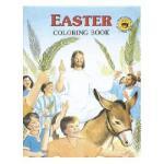 【预订】Coloring Book about Easter