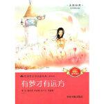 【新书店正版】有梦才有远方林丹环9787506821797中国书籍出版社
