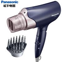 松下(Panasonic)家用负离子吹风机 EH-NE62 电吹风 恒温护发 大功率6档调节 静音风筒 冷热风双出口