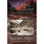 【预订】A Mad, Crazy River: Running the Grand Canyon in