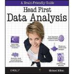 【预订】Head First Data Analysis: A Learner's Guide to Big