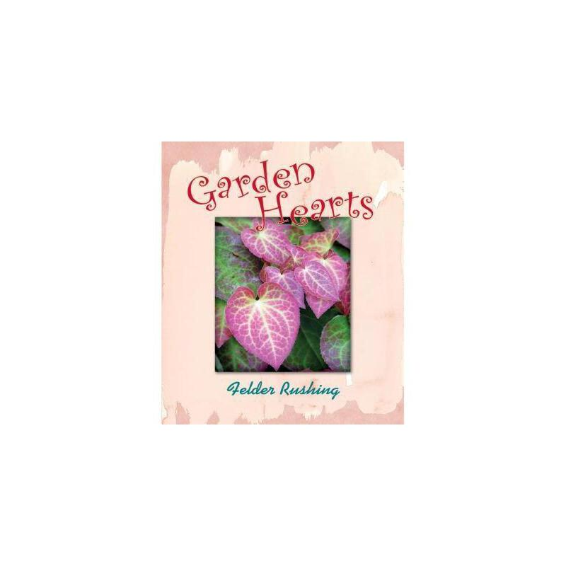 【预订】Garden Hearts 美国库房发货,通常付款后3-5周到货!