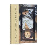 The Anatomical Venus解剖学 解剖维纳斯 人体解剖 英文艺术书籍