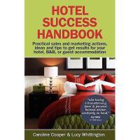 【预订】Hotel Success Handbook - Practical Sales and