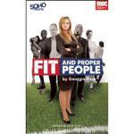 【预订】Fit and Proper People