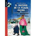 【预订】El Misterio de La Flauta Magica