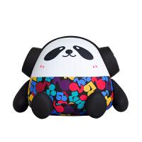 熊猫移动电源情侣创意个性礼物小巧迷你卡通可爱充电宝少女苹果VIVO小米OPPO手机通用上