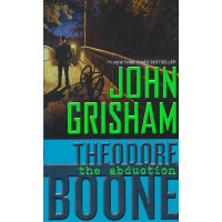 Theodore Boone#2: The Abduction 小小律师西奥多2:绑架案 ISBN9780142421