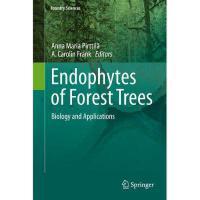 【预订】Endophytes of Forest Trees: Biology and