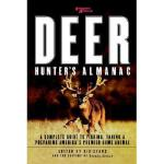 【预订】Sports Afield's Deer Hunter's Almanac: A Complete