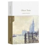 雾都孤儿 Oliver Twist(英文原版,世界经典英文名著文库)