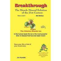 【预订】The Miracle Mineral Solution of the 21st Century 4th