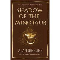 【预订】Shadow of the Minotaur