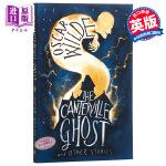 【中商原版】坎特维尔的幽灵和其他故事 英文原版 The Canterville Ghost and Other Sto
