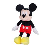 disney米奇米妮公仔毛绒玩具大号 可爱布娃娃玩偶新年礼品情人节生日礼物儿童节礼物