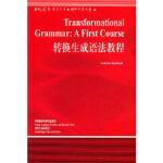 转换生成语法教程(英)雷德福(Radford,A.) ,王立弟 导读9787560020099外语教学与研究出版社