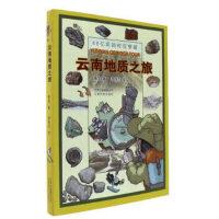 【正版现货】云南地质之旅 费宣,杂师 绘 9787558700965 云南科学技术出版社