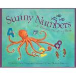 【预订】Sunny Numbers: A Florida Counting Book