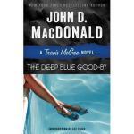 【预订】The Deep Blue Good-By: A Travis McGee Novel