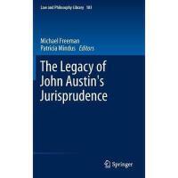 【预订】The Legacy of John Austin's Jurisprudence