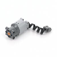 传感器兼容乐高电动马达wedo2.0电子积木45300主机电池盒ev3