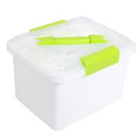 迷你钓箱 加厚收纳柜玩具收纳箱塑料整理箱