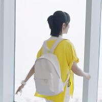 杨紫亲爱的热爱的佟年同款女包包韩版双肩包大学生书包高中生背包