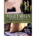 【预订】Vegetarian Cookbook: For Cheese Lovers