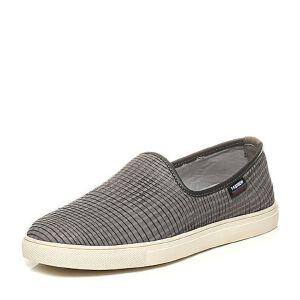 Teenmix/天美意春季专柜同款牛皮男单鞋1VO01AM6