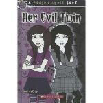 【预订】Her Evil Twin